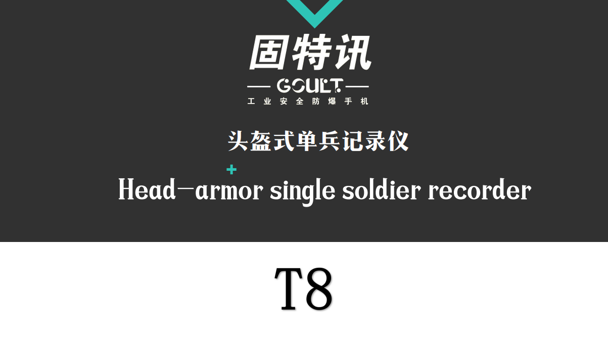 manbetx万博体育客户端头盔式单兵记录仪T8全称